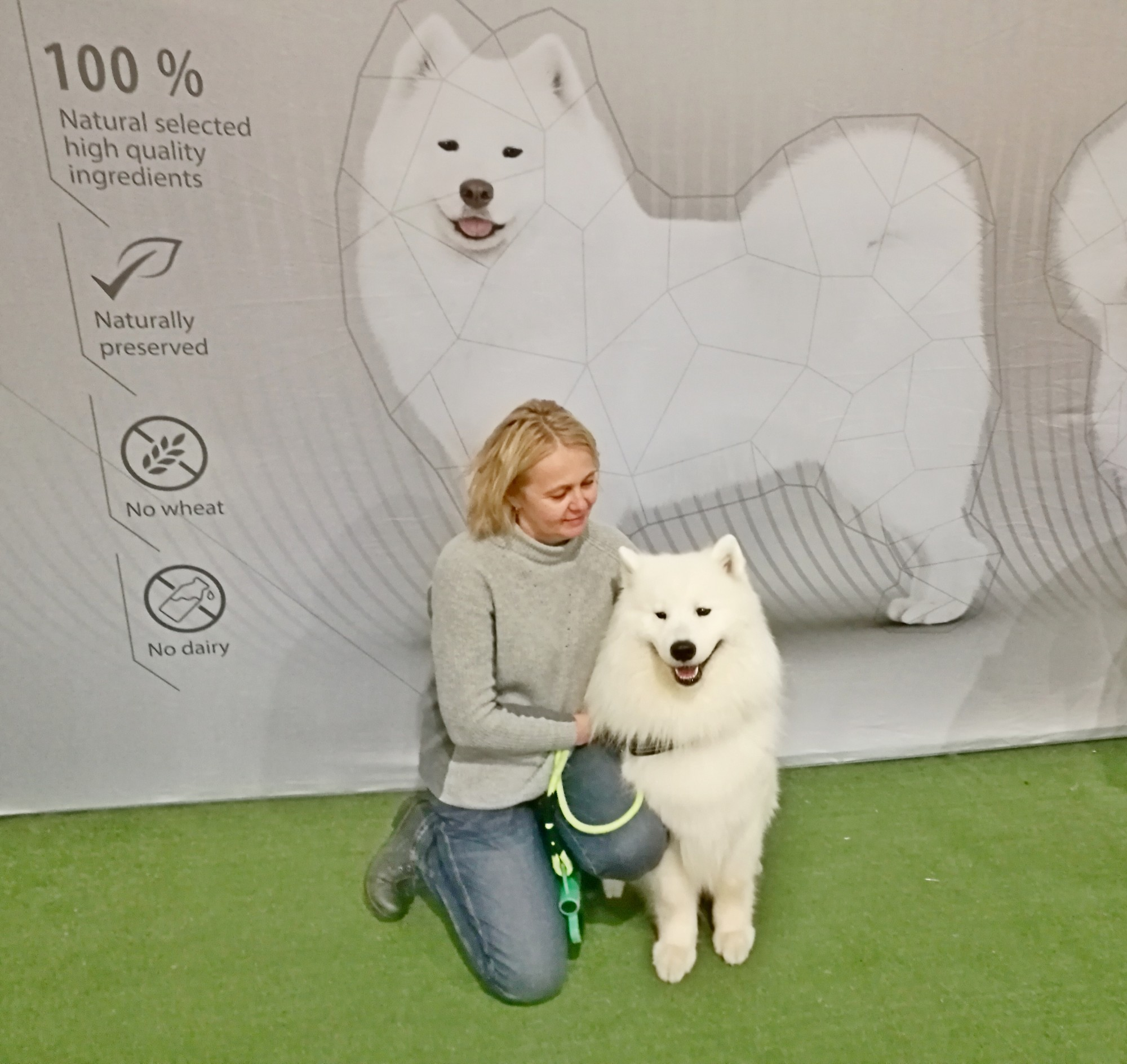 Highlights after the International Dog Show 2019 in