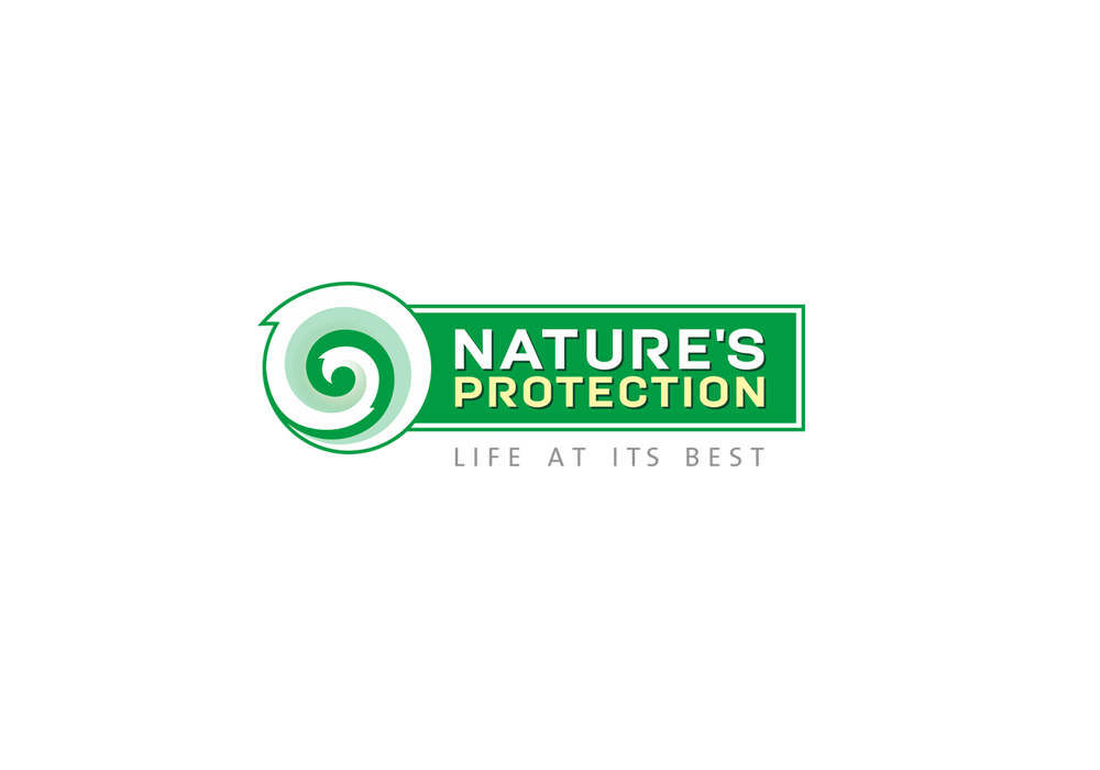 Cat and dog feeds | Natures protection | Superior care